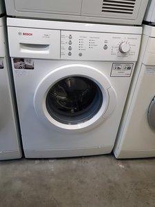 Wonderlijk Bosch Maxx 7 Varioperfect 1600 toeren Wasautomaat - www AL-85